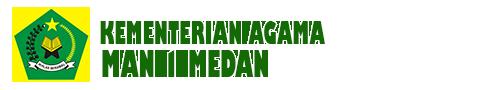 MAN 1 MEDAN