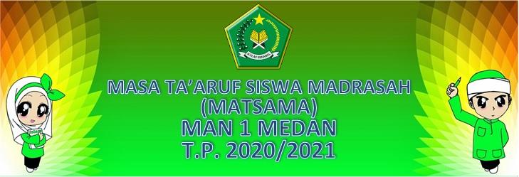 Masa Ta'aruf Siswa Madrasah (MATSAMA)