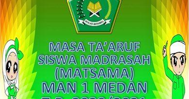 LINK FORUM TA'ARUF (MATSAMA)