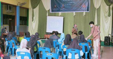 Pelatihan Penerapan Pembelajaran Tatap Muka di Era New Normal