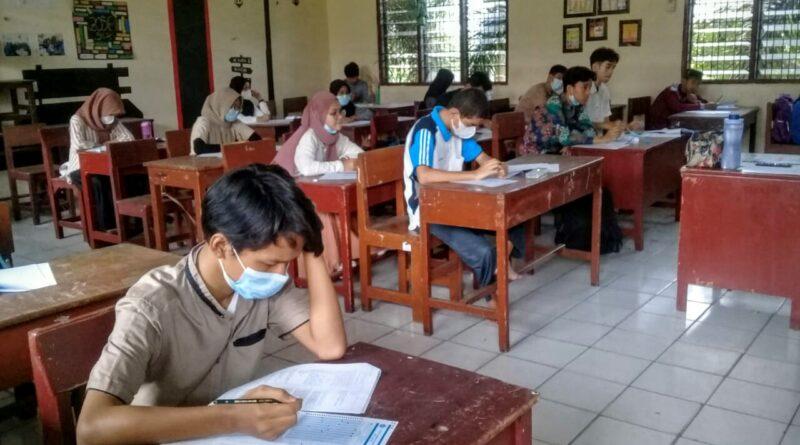 Seleksi Kompetisi Sains Madrasah (KSM) 2021